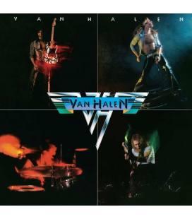 Van Halen - CD