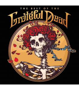 The Best Of The Grateful Dead - 2 CD