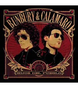 Hijos Del Pueblo-1 CD