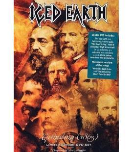 Gettysburg-1 DVD