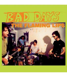 "Bad Days 10""-1 LP SINGLE"