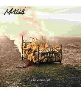 Cama Incendiada-1 CD