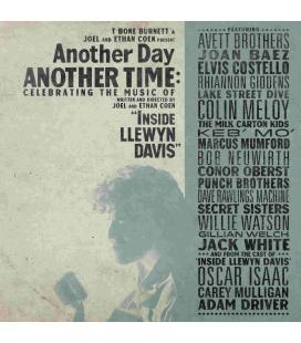 Another Day, Another Time: Celebrating The Music Of 'Inside Llewyn Davis-3 LP