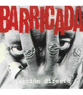 Accion Directa-1 CD +1 LP