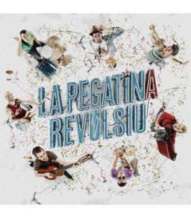 Revulsiu-1 CD