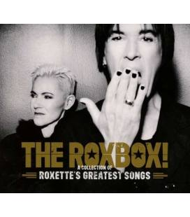The Roxbox! (A Collection Of Roxette's Greatest Songs)-4 CD