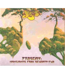 Progeny: Highlights From Seventy - Two - 2 CD