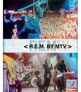 R.E.M. By MTV - BLU-RAY