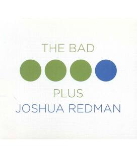 The Bad Plus Joshua Redman-1 CD