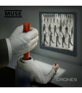 Drones - CD