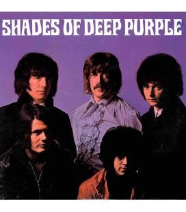 Shades Of Deep Purple -1 LP