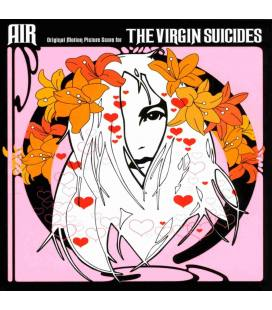 The Virgin Suicides Deluxe - 2 CD