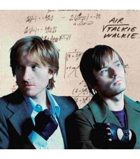 Talkie Walkie-1 LP