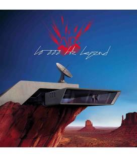 10,000 Hz Legend-2 LP