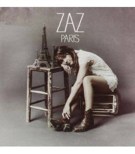 Paris (Spanish Edition)-1 CD