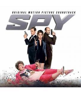 Spy-1 CD
