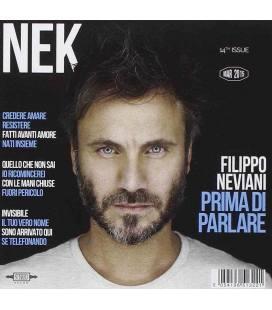 Prima Di Parlare-1 CD