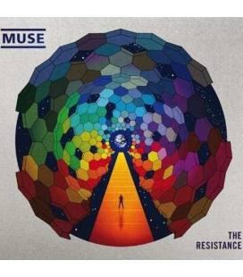 The Resistances-2 LP