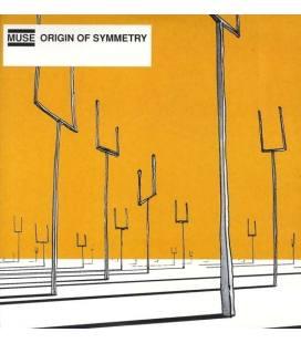 Origin Of Symmetry s-2 LP