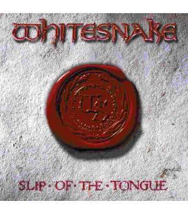 Slip Of The Tongue-1 CD