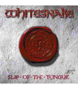 Slip Of The Tongue-1 CD