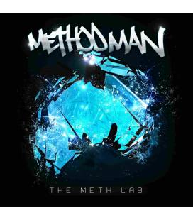 The Meth Labs-2 LP