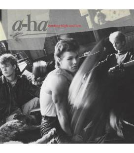 Hunting High And Low-1 CD