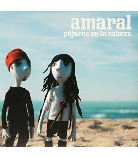 Pajaros En La Cabeza-1 CD +1 LP