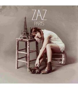 Pariss-2 LP