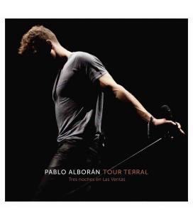 Tour Terral (Tres Noches En Las Ventas)-1 BLU-RAY