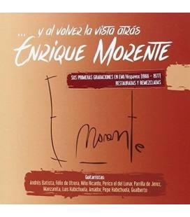 Y Al Volver La Vista Atras - Box-6 CD