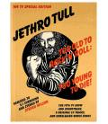 Too Old To Rock & Roll: Too Young To Die - 2 CD +2 DVD