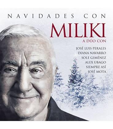 Navidades Con Miliki-1 CD