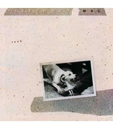 Tusk Reissue - CD 2015 Remastered-1 CD