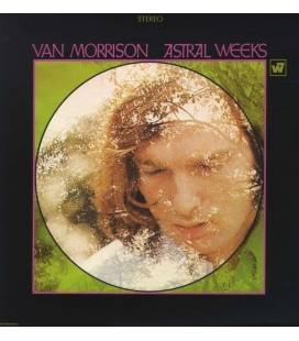 Astral Weeks-1 LP