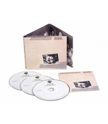 Tusk Reissue - 3 CD Expanded
