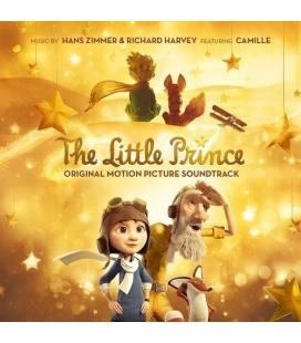 The Little Prince (El Principito)-1 CD