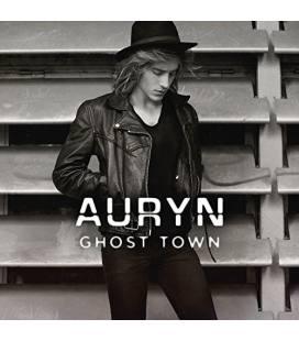 Ghost Town - Carlos-1 CD