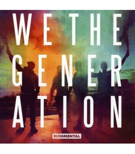 We The Generation-2 LP