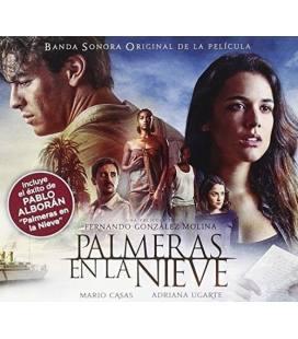 Palmeras En La Nieve-1 CD