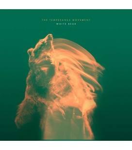 White Bear - CD