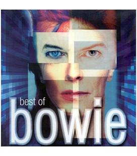 Best Of Bowie-1 CD