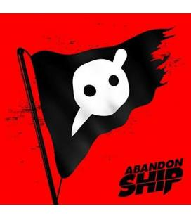 Abandon Ship-2 LP