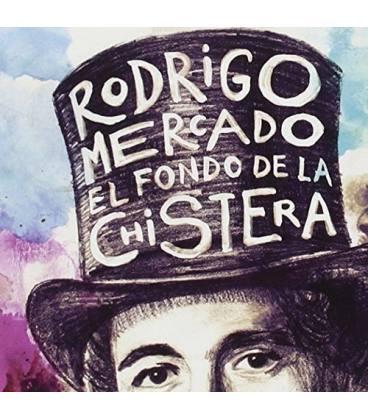 El Fondo De La Chistera - Sjb-1 CD