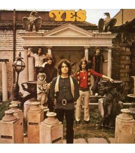 Yes/Remaster-1 CD