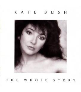 The Whole Story-1 CD