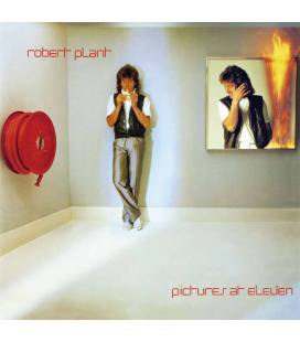 Pictures At Eleven-1 CD