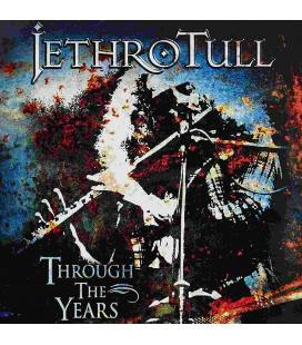 Through The Years-1 CD
