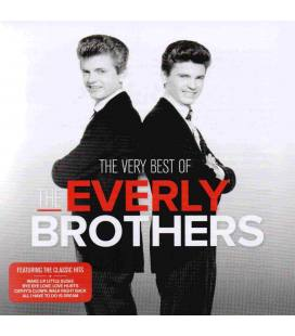 The Very Best Of The Everly Brothers-1 CD