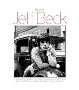 The Best Of Jeff Beck-1 CD
